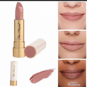 NEW TooFaced Lipstick Mini